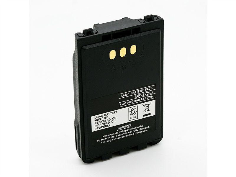 BP-272 Batteria ricambio