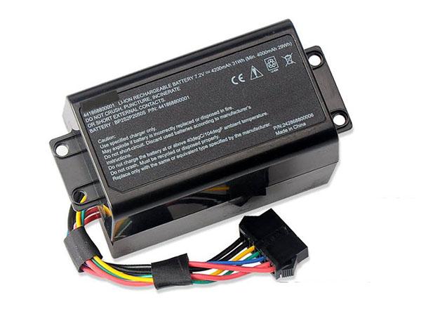 BP2S2P2050S Batteria portatile