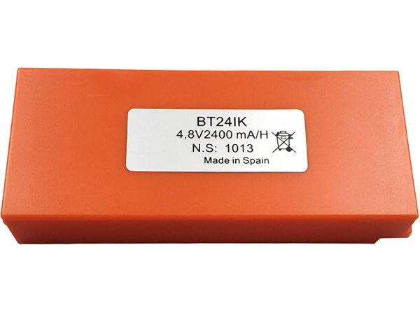 BT24IK Batteria ricambio