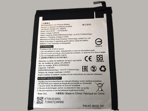 BT61 Batteria Per Cellulare
