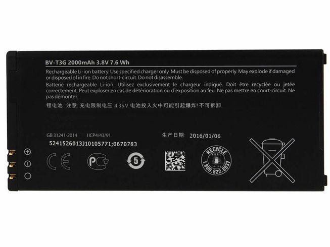 BV-T3G Batteria Per Cellulare