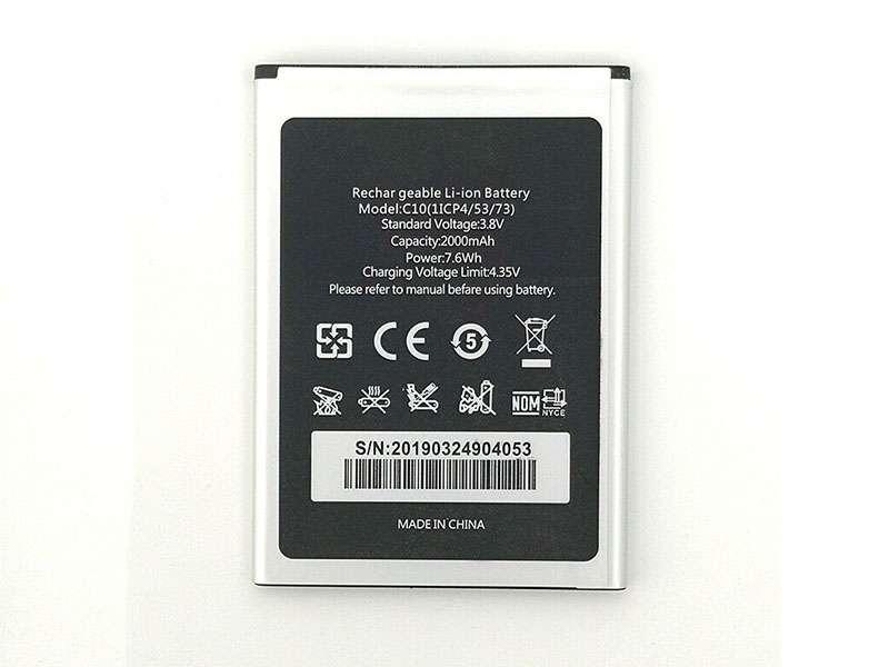 C10 Batteria Per Cellulare