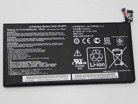 C11-EP71 Batteria del tablet