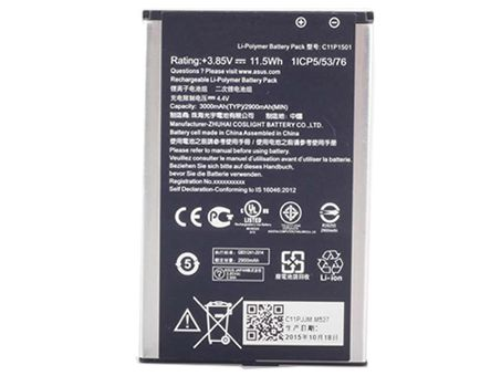 C11P1501 Batteria Per Cellulare