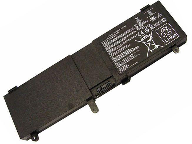 C41-N550 Batteria portatile