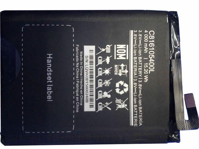 C816105400L Batteria Per Cellulare