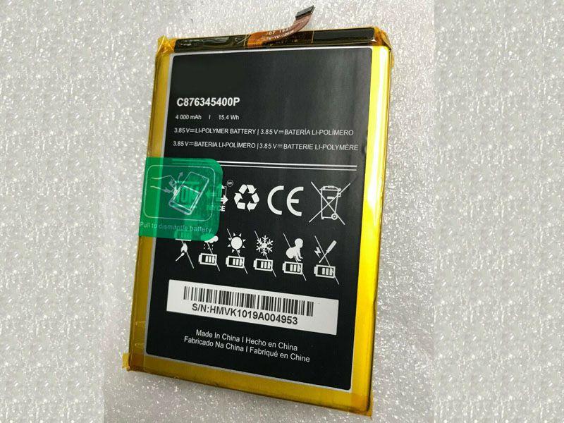 C876345400P Batteria Per Cellulare