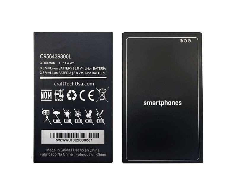 C956439300L