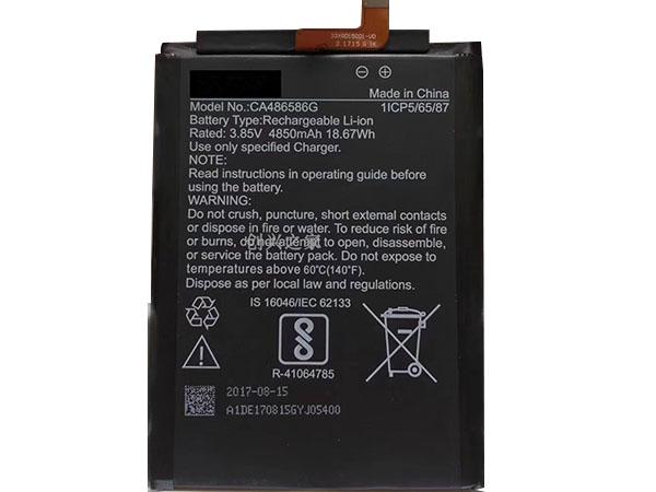 InFocus CA486586G