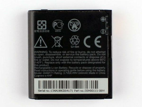 HTC DIAM171