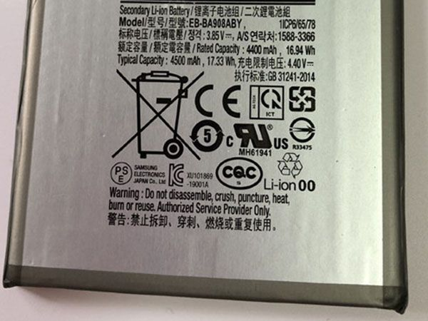 Samsung EB-BA908ABY