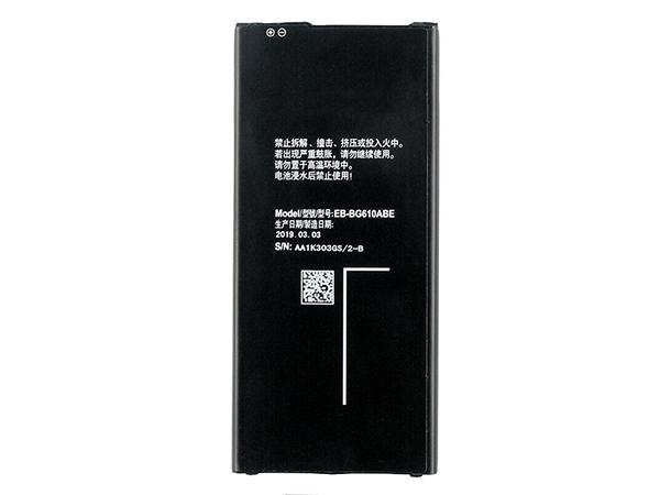 EB-BG610ABE Batteria Per Cellulare