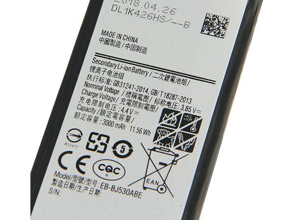 Samsung EB-BJ530ABE