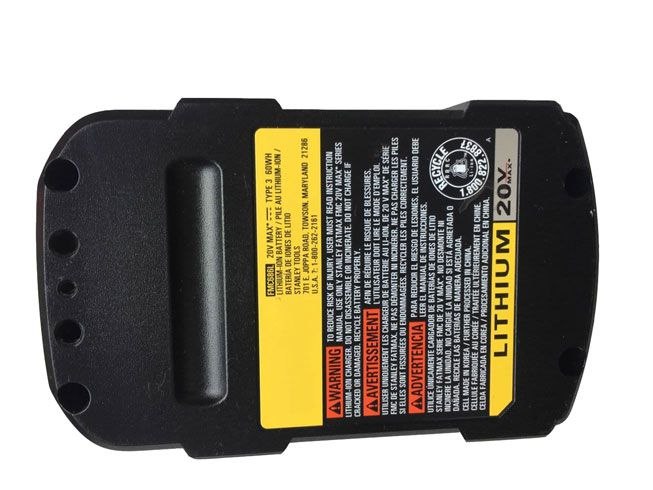 FMC686L Batteria ricambio