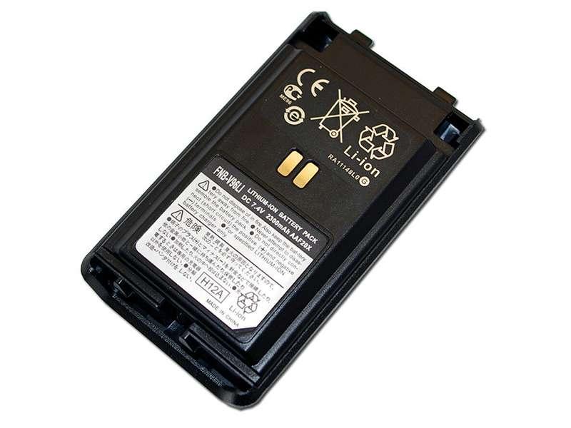 FNB-V96Li Batteria ricambio
