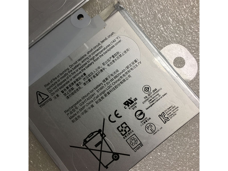 Microsoft G3HTA024H