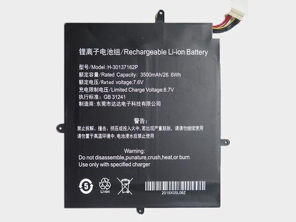 H-30137162P Batteria portatile