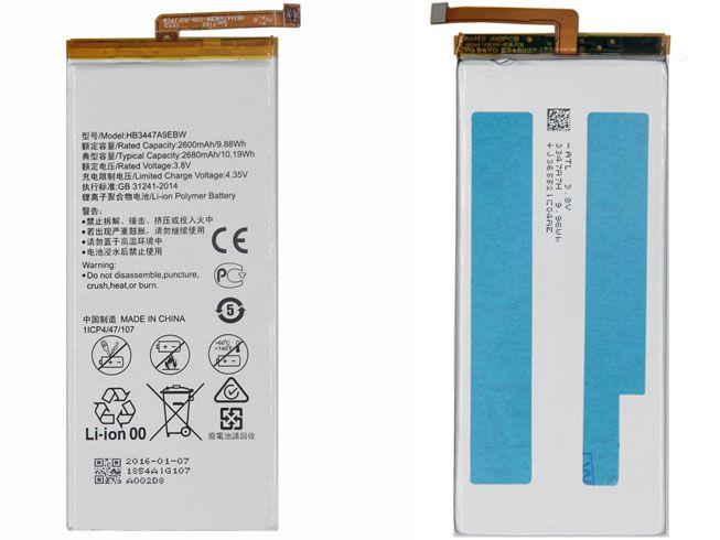 HB3447A9EBW Batteria Per Cellulare