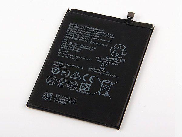 HB396689ECW Batteria Per Cellulare