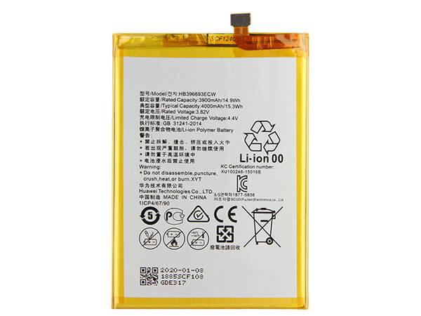 HB396693ECW Batteria Per Cellulare
