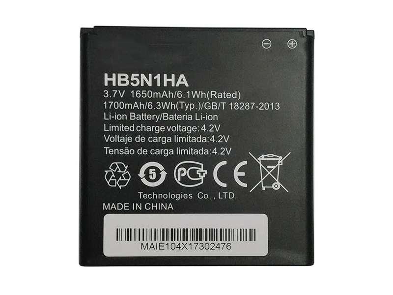 HB5N1HA