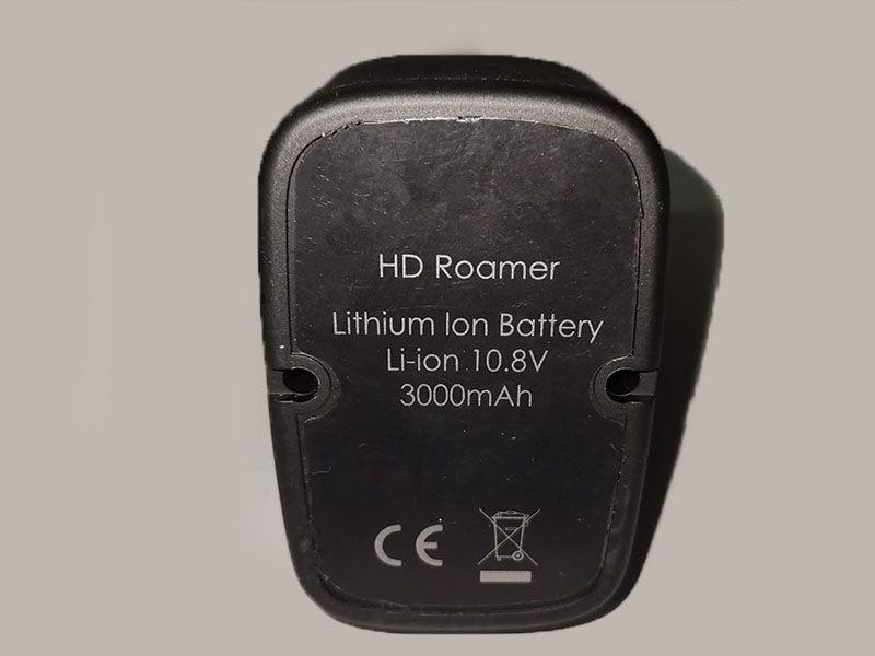 HD_Roamer Batteria ricambio