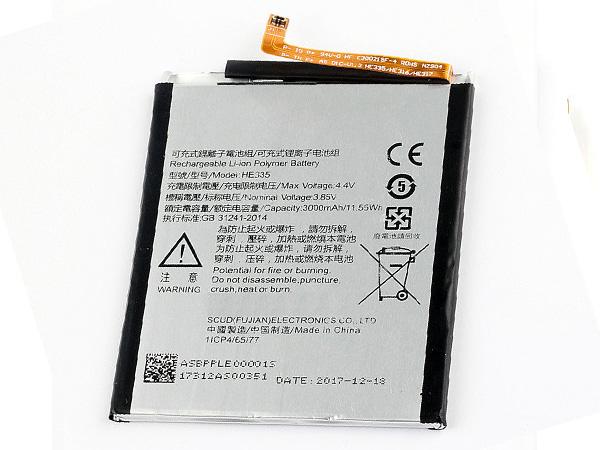 Nokia HE335