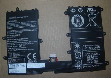 HP HSTNH-L01B CD02031