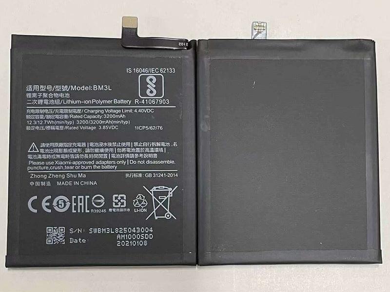 BM3L Batteria Per Cellulare