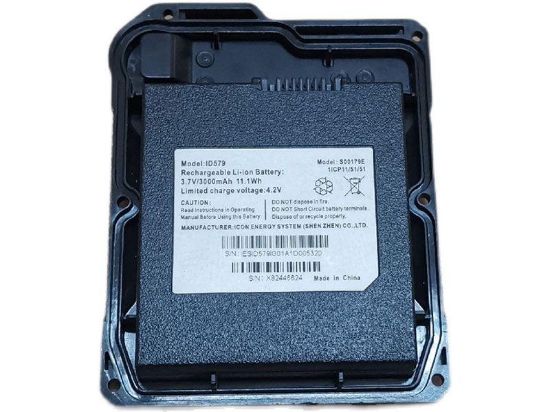 ID579 Batteria ricambio