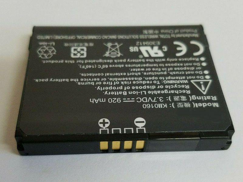 HTC KII0160