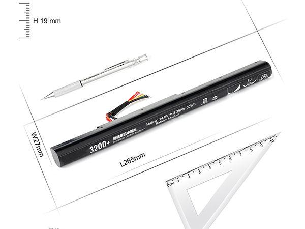 Lenovo L12M4F02 L12M4E21 L12M4K01