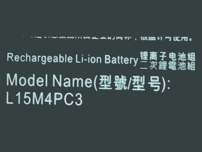 Lenovo L15L4PC3 L15M4PC3
