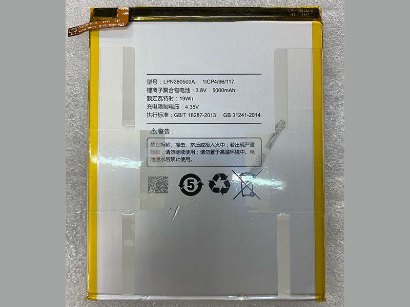 LPN380500A