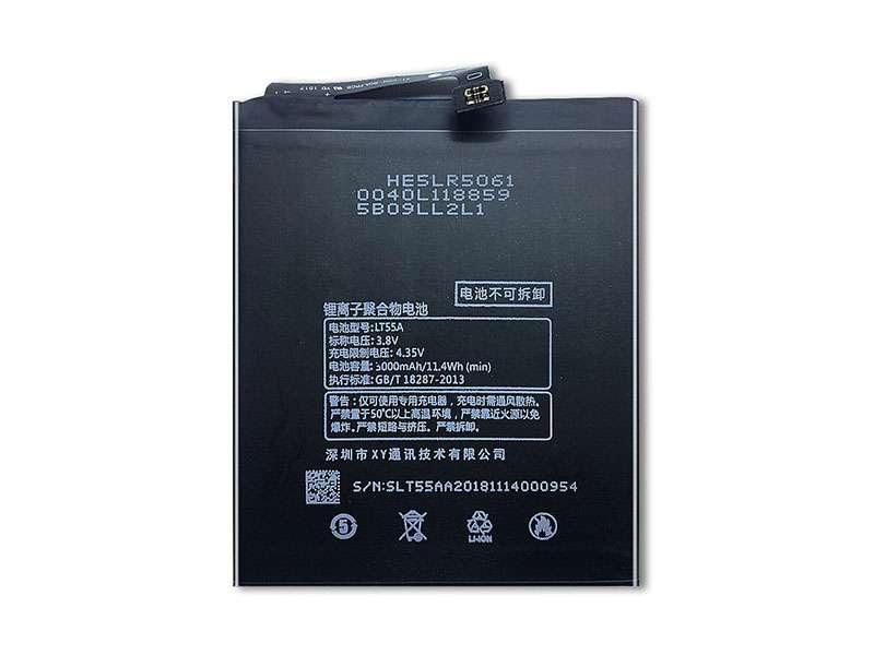 LT55A Batteria Per Cellulare