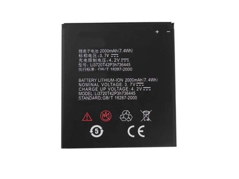 Li3720T42p3h736445 Batteria Per Cellulare