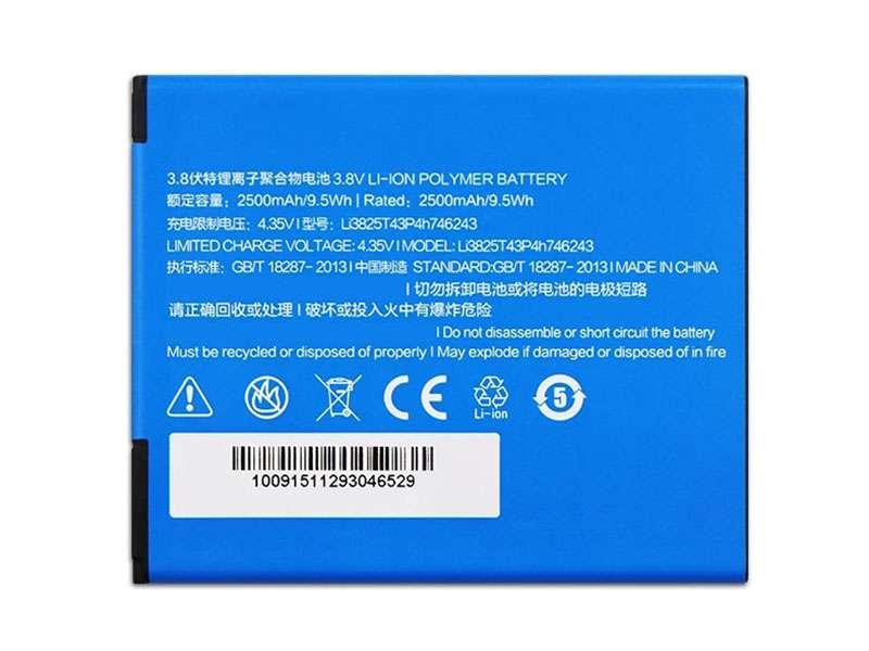 Li3825T43P4h746243 Batteria Per Cellulare