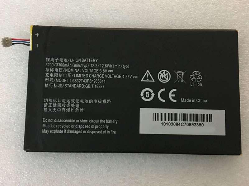 Li3832T43P3h965844 Batteria Per Cellulare