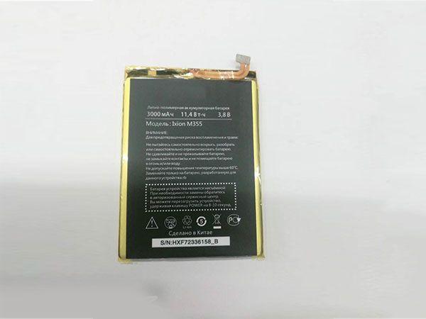 M355 Batteria Per Cellulare
