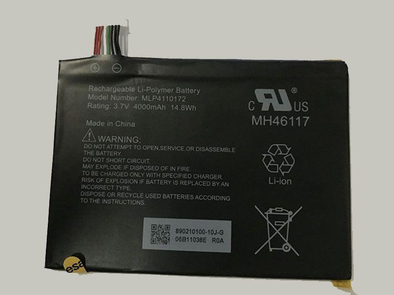 MLP4110172 Batteria ricambio