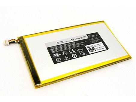 P706T Batteria del tablet