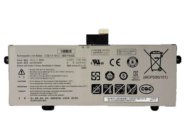 AA-PBTN4GP Batteria portatile