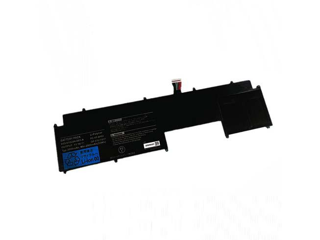 PC-VP-BP93 Batteria portatile