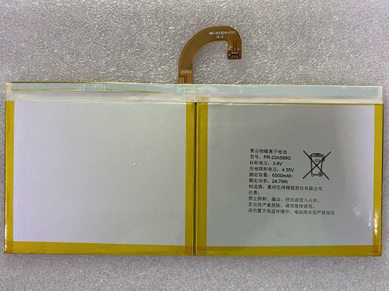 PR-23A589G