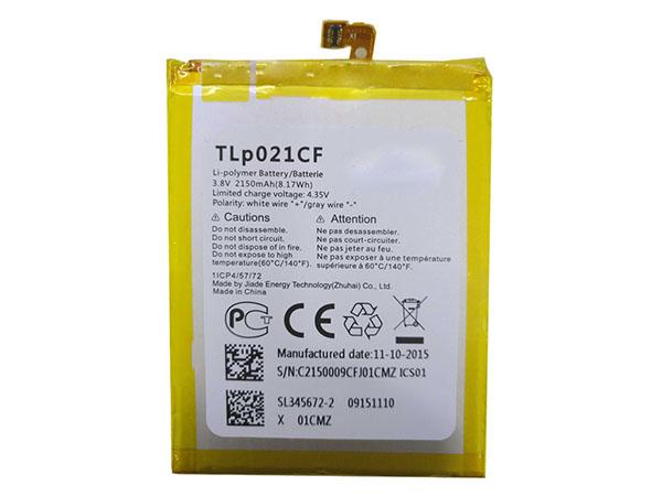 Alcatel TLp021CF