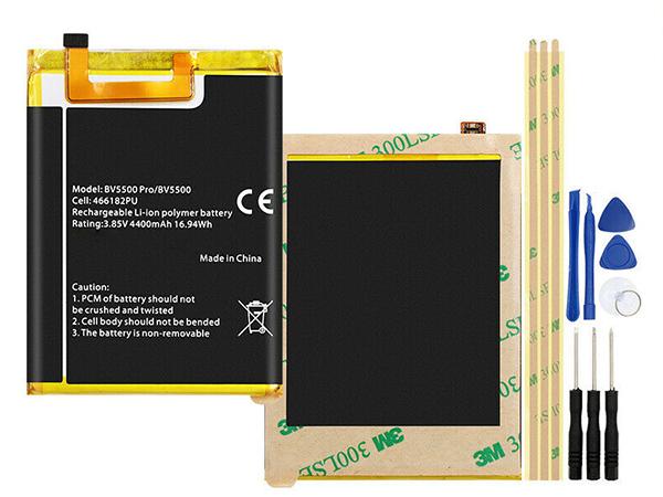 466182PU Batteria Per Cellulare