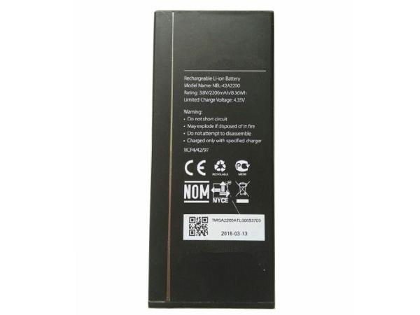 NBL-42A2200 Batteria Per Cellulare