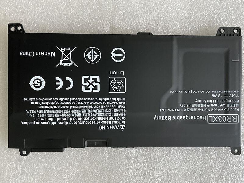 HSTNN-UB7C Batteria portatile