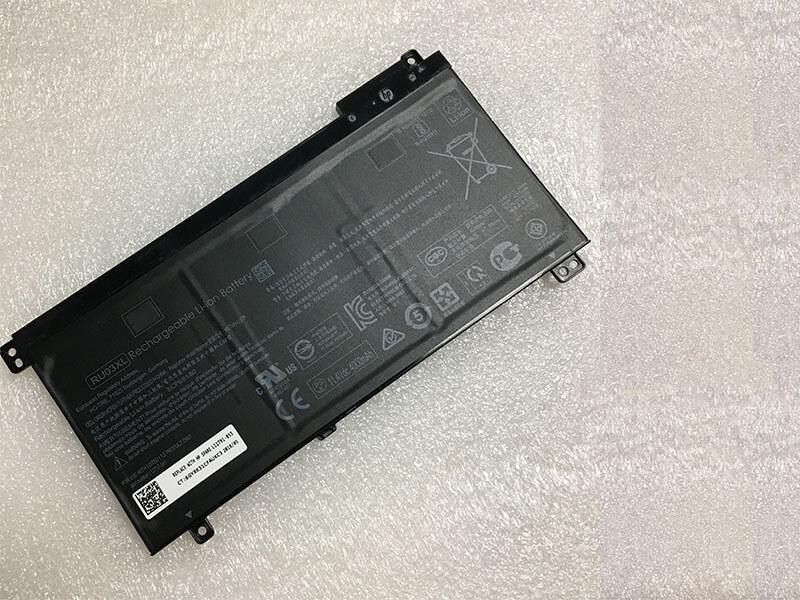 HP RU03XL