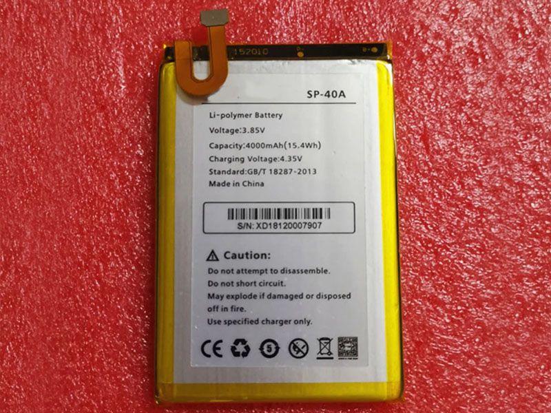 SP-40A Batteria Per Cellulare